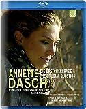Annette Dasch: Die Gretchenfrage (The Crucial Question) [Blu-ray]