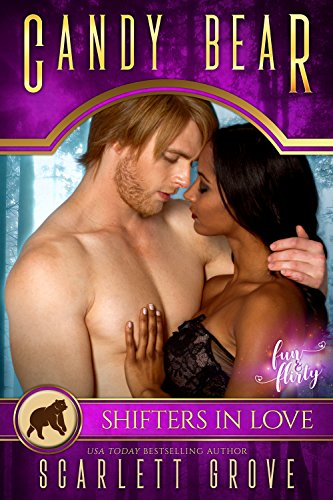 wn Valentine's Day Shifter Romance) (Fate Valley Mysteries Book 4) (English Edition) (Valentine Ringe)