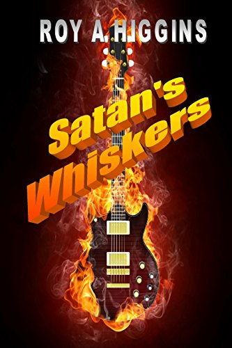 Satan's Whiskers:  A serial killer follows the band Satan's Whiskers. A 1960's music scene whodunnit. (A Ray Evans mystery)