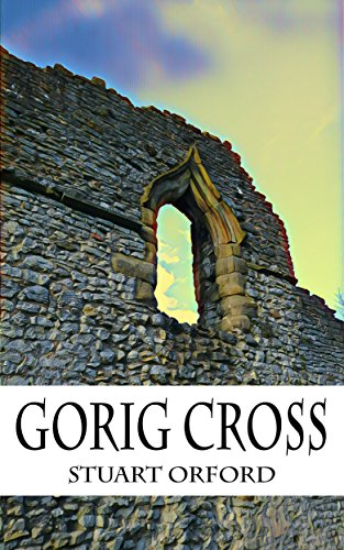 Gorig Cross by Stuart Orford