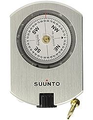 Suunto KB-14/360Q DG Compass Kompass, Weiß, One size