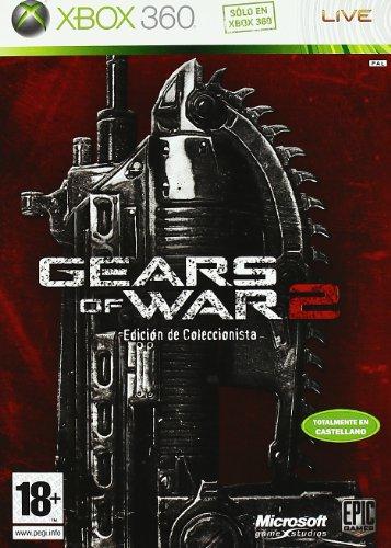 Gears Of War 2 - Edicion Limitada