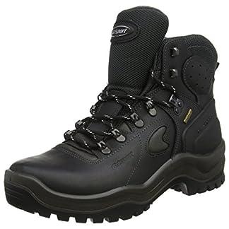 Grisport Unisex Adults 11205 Dakar V.15 High Rise Hiking Boots 13
