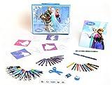 Disney Frozen - Mega Art Case - Best Reviews Guide