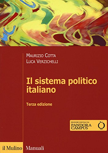 Il sistema politico italiano