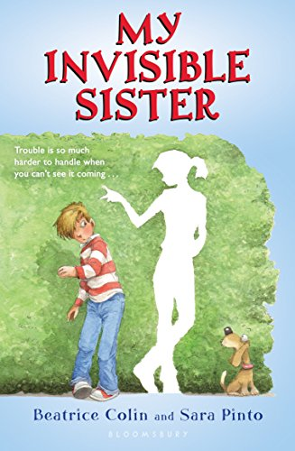 My Invisible Sister (English Edition)