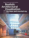 Image de Realistic Architectural Visualization with 3ds Max and mental ray