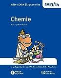 MEDI-LEARN Skriptenreihe 2013/14: Chemie im Paket - Waltraud Haberberger