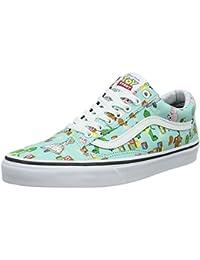 Vans Unisex-Erwachsene Sk8-Hi Reissue Sneakers