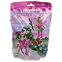Playmobil 5351 Spring Fairy with Pegasus