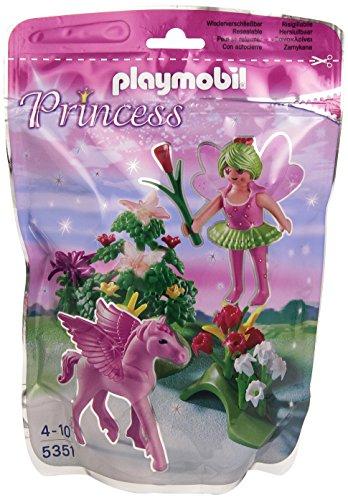 Playmobil 5351 Spring Fairy with Pegasus