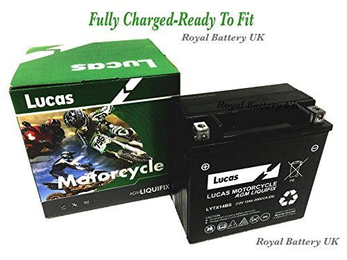 lucas-ytx14bs-motorcycle-battery-jet-ski-snow-ski-atv-quad-bike-fully-charged-ready-to-fit-use
