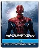 The Amazing Spider-Man (Steelbook) (Blu-Ray)