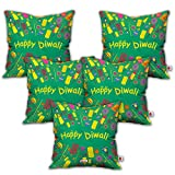 Best Happy Sales Friends Gift Sets - Indigifts Diwali Gift Items Happy Diwali Quote Green Review