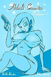 Adult Comics Volume 1