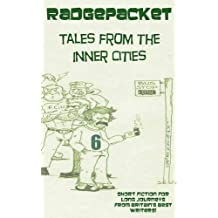 Radgepacket - Volume Six: Written by Linda Lewis, 2012 Edition, Publisher: Byker Books [Paperback]