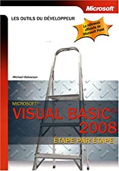 Visual Basic 2008 : Etape par étape
