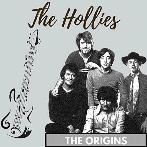 Long Cool Woman In A Black Dress By The Hollies On Amazon Music