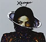 Songtexte von Michael Jackson - Xscape