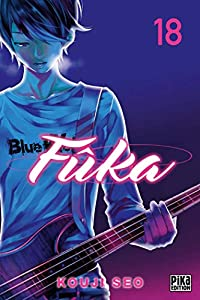Fuka Edition simple Tome 18