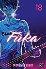 Fûka, tome 18 par Seo