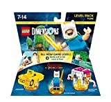 Warner Bros. Interactive Spain (VG) Lego Dimensions: Adventure Time