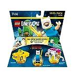 Lego Dimensions Level Pack - Ritorno al Futuro LEGO