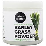 #5: Urban Platter Barley Grass Powder, 100g [Detoxifying & Alkalizing]