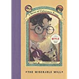 A Series of Unfortunate Events #4: The Miserable Mill: 04