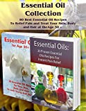 Essential Oils for Age 50+:   50 Essential Oil Recipes For Your Skin, Body And Hair To Look Young And Healthy   Book#1   Essential Oils for Age 50+:   50 Essential Oil Recipes For Your Skin, Body And Hair To Look Young And Healthy   You're tired o...