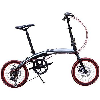 Bici Pieghevole Nanoo Prezzo.Nanoo Fb12 Nero Amazon It Sport E Tempo Libero