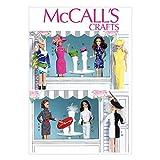 McCall's Patterns MC7067OSZ vêtements et Accessoires