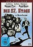 DVD Cover 'Die 27. Etage - Mirage (KSM Klassiker)