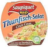 Produkt-Bild: Saupiquet Thunfisch Salat Cous Cous, 6er Pack (6 x 160 g)