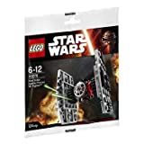 LEGO – Star Wars – 30276 – First Order Special Forces TIE Fighter