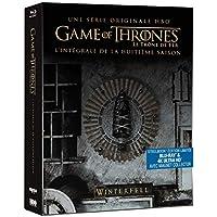 Game of Thrones – Saison 8 Steelbook Edition Limitée