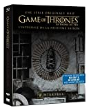 Game of Thrones - Saison 8 Steelbook Edition Limitée (Blu-ray + 4K ultra HD) [4K Ultra HD + Blu-ray - Édition boîtier SteelBook]