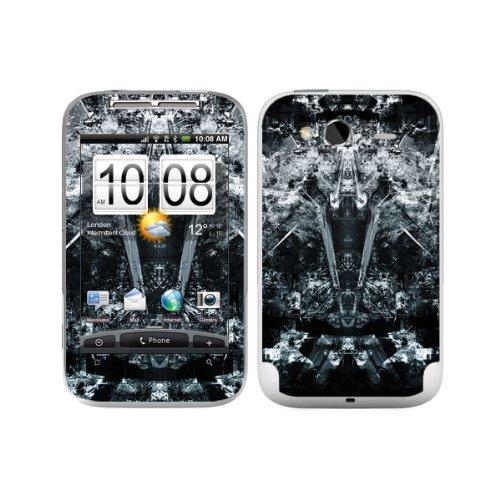 Diabloskinz H0081-0034-0002 Backstab Schutzhülle für Apple iPhone 5/5S