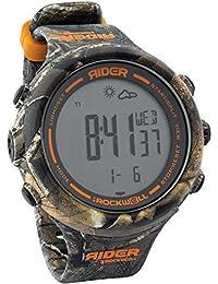 Rockwell Jinete de hierro Realtree Xtra reloj