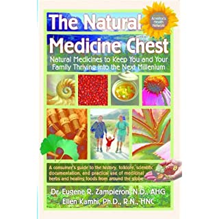 The Natural Medicine Chest