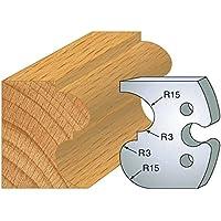 216: Juego De 2Y suministro nariz de Corbin HT 50mm para puerta herramientas entr' Axe Plot 24mm