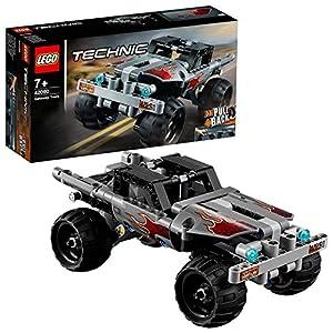LEGO Techinc - Bolide fuoristrada, 42090 LEGO
