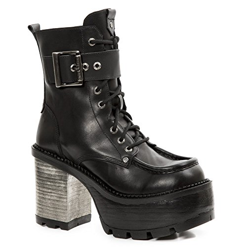 New Rock M.SEVE27-S1 Black