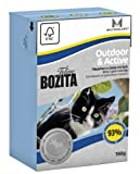 Bozita Feline Outdoor+Active 190g