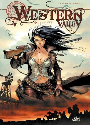 Western Valley T01 par Cristina Mormile