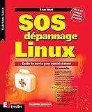 SOS dépannage Linux...