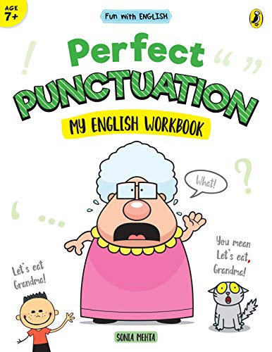 Perfect Punctuation (Fun with English)