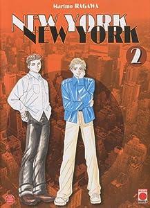 New York New York! Réédition Tome 2