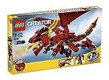 LEGO Creator 6751 - Feuerdrache