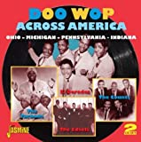 Doo Wop Across America - Ohio / Michigan / Pennsylvania / Indiana